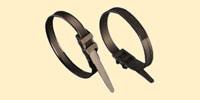 Нейлоновые кабельные стяжки