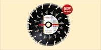 Алмазные диски Dronco